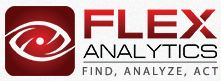 Flex Analytics piXlogic