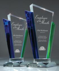 Crystal Distinction Award