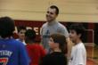 Major Leaguers Coach Basketball in Off-Season at The Hun School