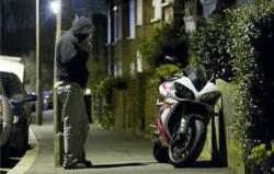 Tips to Prevent Motorcycle Theft - Security System Reviews