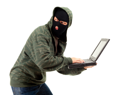 Precautions To Avoid Becoming The Victim Of Laptop Theft