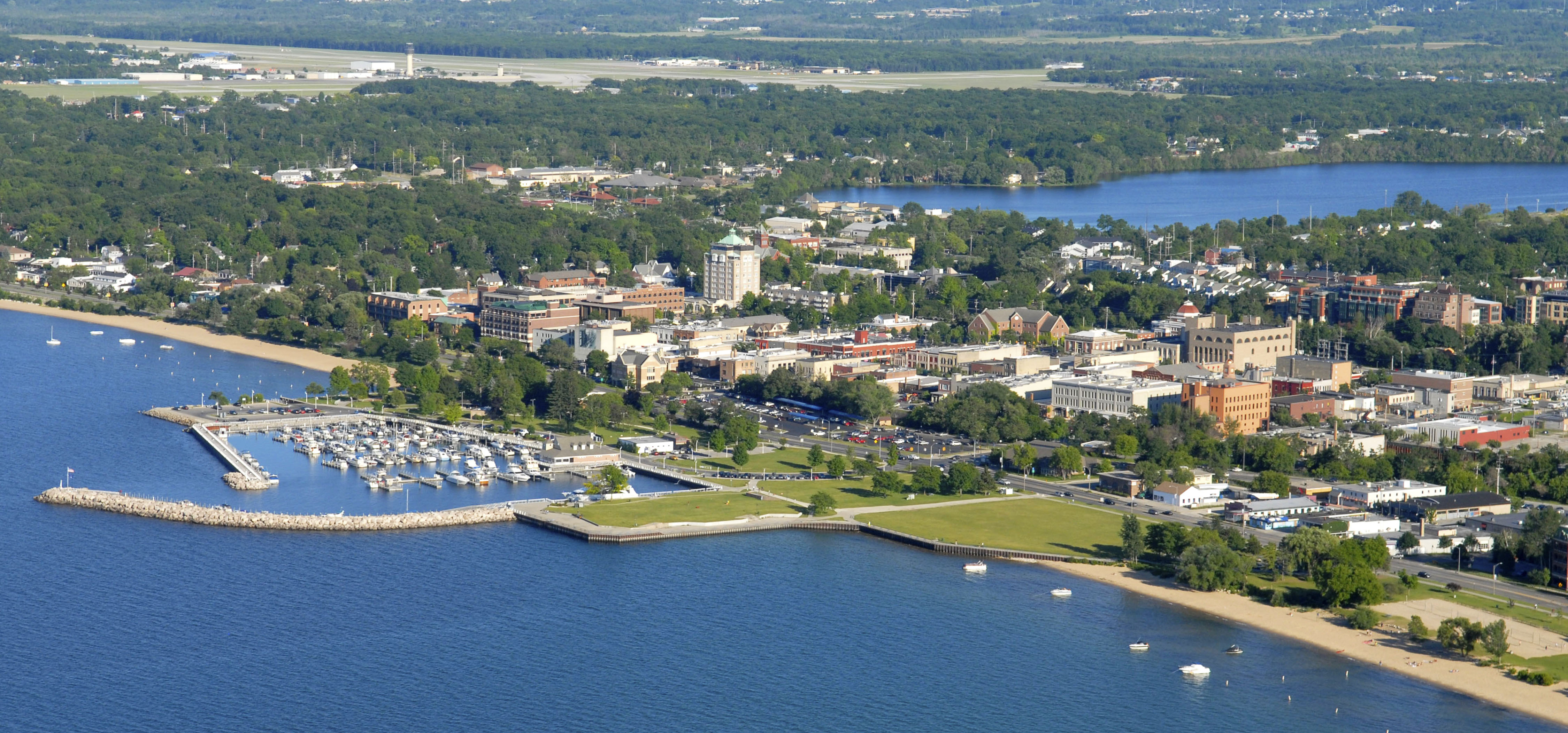 Away Com Lists Traverse City As Quot Best Four Day Vacation