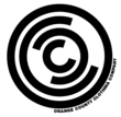Logo - Orange County Clothing Company - OCCC