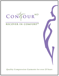 ContourMD 2013 Catalog of Compression Garments and Plastic Surgery Recovery Products