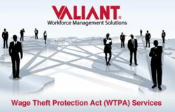 Valiant Workforce Management Solutions
