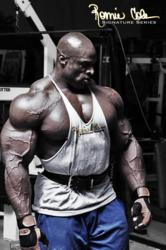 Ronnie Coleman Supplements