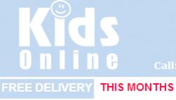 Kids Beds Online