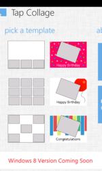 Windows Phone Collage Maker App Seeks Winter Fashion