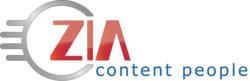Zia Consulting. Content People.