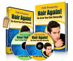 Male Hair Loss Treatment | Hair Regrowth