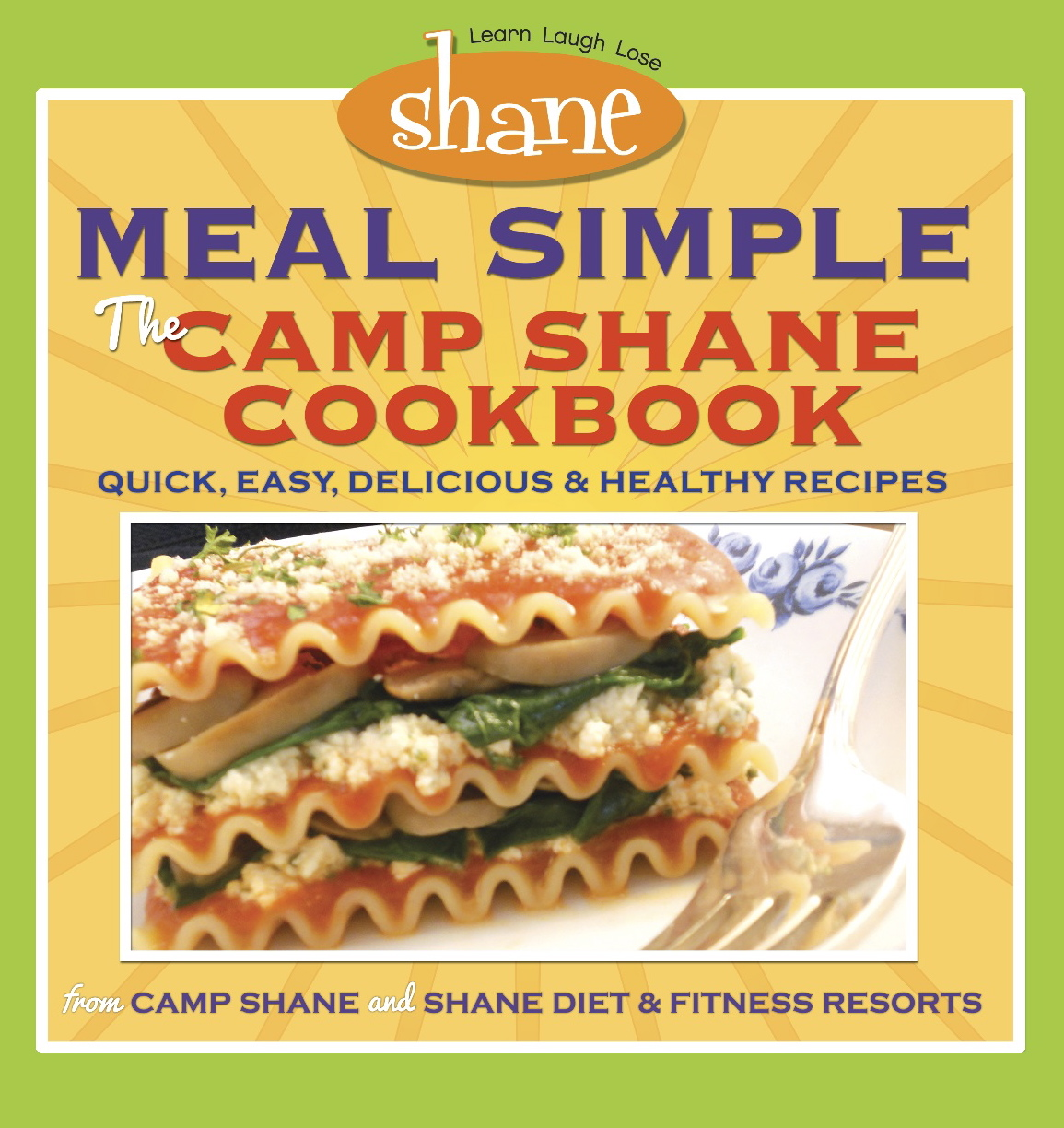 Meal Simple, Camp Shane and Shane Diet & Fitness Resorts ...