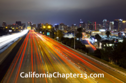 San Diego Bankruptcy Attorney City view