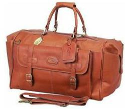 The ClaireChase Millionnaire Duffel Bag now only $269.10