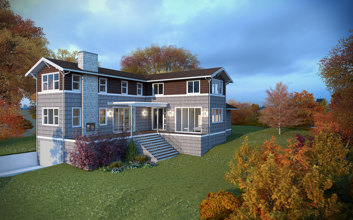 Seattle green prefab home provider to take center stage at for Prefabricated homes seattle