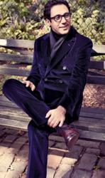 One of five anticipated trends in 2013: Velvet Clothing