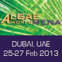 Algae World MENA