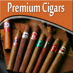 Premium Cigars at TrueTobacco.com
