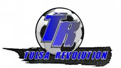 The Tulsa Revolution begin a new season in downtown Tulsa this November says Michael D Butler M3 New Media
