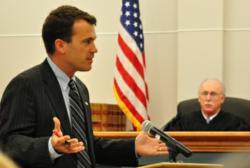 Attorney Eric Wilson, Criminal Defense Lawyer in Nashua, NH
