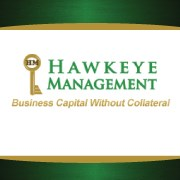 hawkeye management, small business loans, working capital, Twitter Small Business