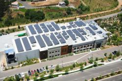 Solar saves San Diego's Stone Brewing Co. over $86,000 year in utility bills.