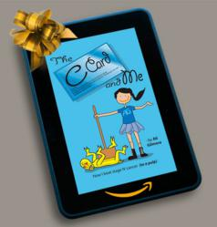 The C Card and Me free eBook on Kindle