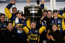 2012 Daytona 500 Winner