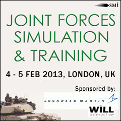 Joint Forces Simulation & Training