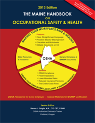 The Maine Handbook on Occupational Safety & Health