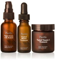 Pacific Ultimate Rejuvenation Kit for Advanced Anti-Aging