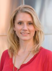 Katie Gerber Named Senior Account Director at 451 Marketing