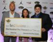 Seminole Hard Rock Hotel & Casino in Tampa Donates $150,000 to Derek Jeter's Turn 2 Foundation