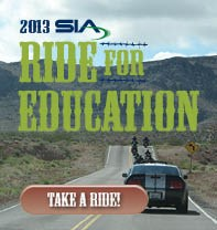Ride for Education