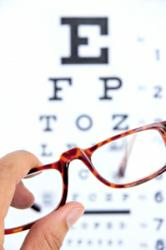 DIY Eye Test | Men's Health Issues