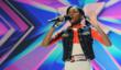 One Source Talent&amp;#39;s Diamond White Finished 5th on The X-Factor