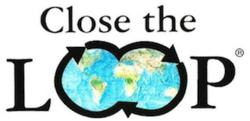 close the loop, recycled products, benefit company, bcorp