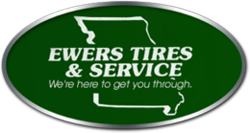 Ewers Tires Jefferson City & Columbia