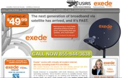 High Speed Rural Internet from USIRIS LLC