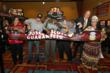 Ribbon Cutting Seminole Classic Casino