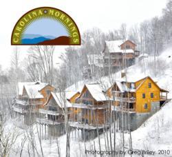 Scenic Wolf Resort