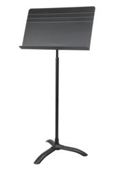 Strukture Orchestra Style Music Stands SOMS-BK