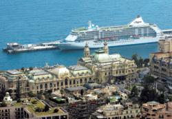 Voyager in Monte Carlo