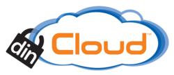 dinCloud-Logo