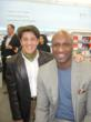 Peter Lamas and Lamar Odom