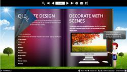Flip PDF - New Flip Book Maker
