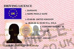 Tiger.co.uk has published a guide to driving licences