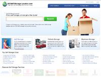 US Self Storage Locator