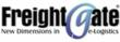 Freightgate Announces Release of Advanced Predictive Analytics Solution for Freight Rate History
