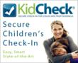 KidCheck Secure Children's Check-in Adds Integrated Background Checks,...