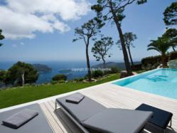 vacation rental property Villefranche